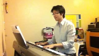 จำเธอขึ้นใจ (เบิร์ด ธงไชย) - Piano cover