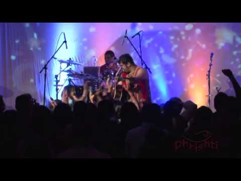 The Raghu Dixit Project - SONG: Mysore Se Aayi (performed live at The Meadows Club)