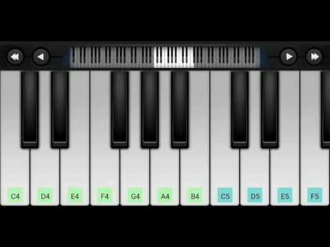 tum hi ho instrumental piano mp3 download