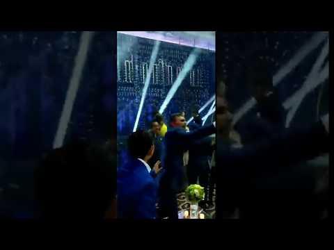 Virat Kohli Reception Party (Mumbai) || Kithe chali ye morni Banke morni banke