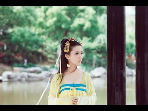 Tong Li 童麗 • 美丽的中国音乐 • 月滿西樓