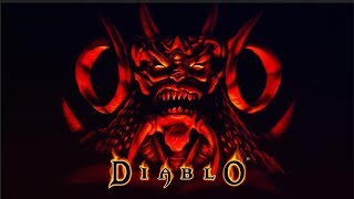 Diablo Hell 2 с Майкером 1 часть