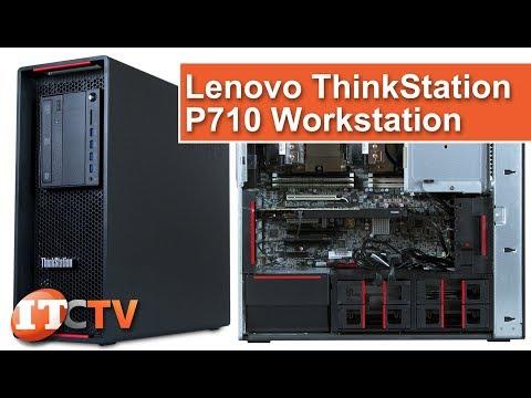 Lenovo ThinkStation P710 Workstation | IT Creations
