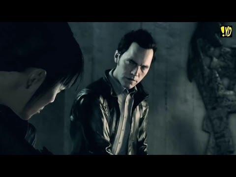 Quantum Break - Possessions Mine (By Maker) (w/Lyrics)