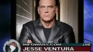 """Jesse Ventura: """"DHS is harassing me for covering JFK's murder"""" 2/2"""
