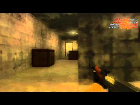 CS: GENERAL 5k esea round eco