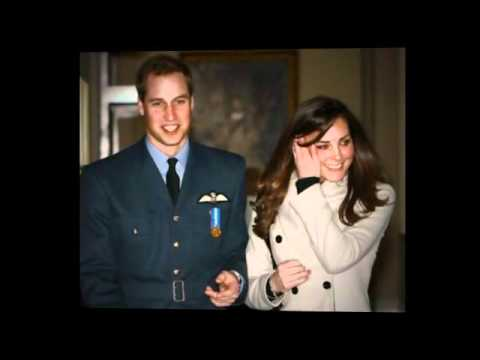 BARBRA STREISAND you and i (WILLIAM AND KATE'S WEDDING SONG)