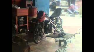 Surya Motor Sport (SMS AHON)