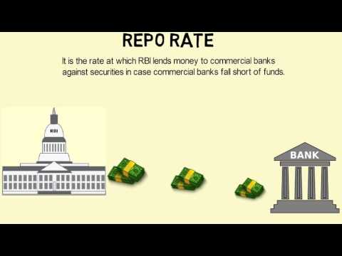 Monetary Policy in India - Tools in the hands of RBI