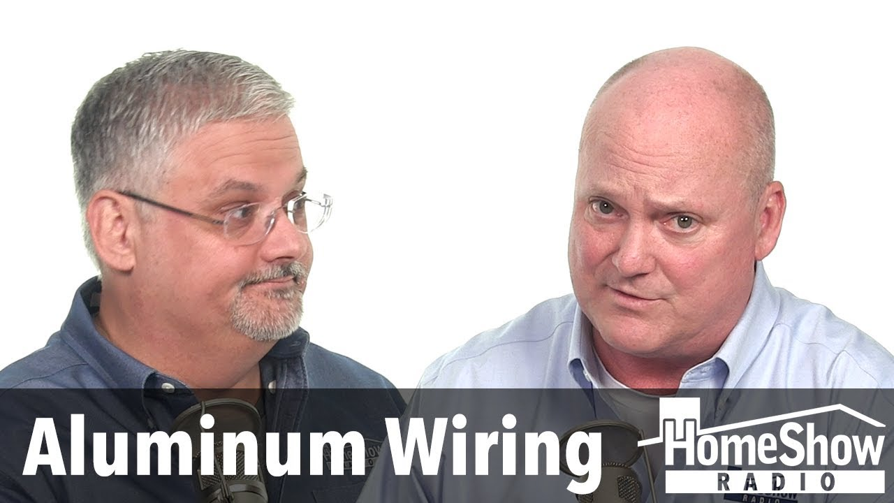 Cost To Replace Aluminum Wiring In House
