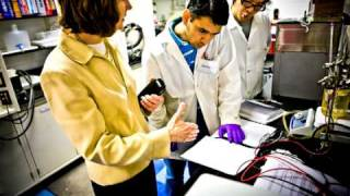 UB Research: Extending the Life of Batteries for Electric Vehicles