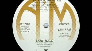 Es Facil Amar Instrumental - Lani Hall / Herb Alpert