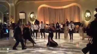 Armenian Dance at Wedding 2015