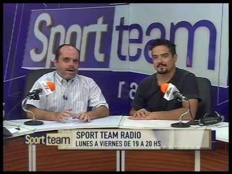 Promo - Sportteam Radio - Somos Rio Cuarto y FM Energia - YouTube