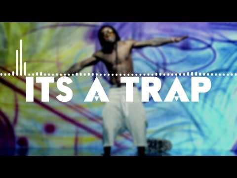 Lil Wayne - No Worries ft. Detail (DJ Dish & Sahil Datta Trap Remix)