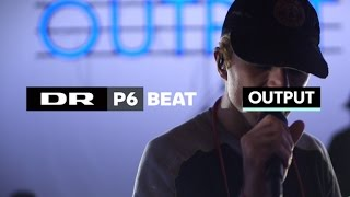 Choir of Young Believers |  Love me Harder (cover) | P6BEAT | DR Output