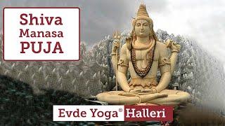 Shiva Manasa Puja