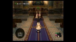 リィンとラウルの結婚式 ! ドラゴンクエスト10 【DQX LYNN RAUL】