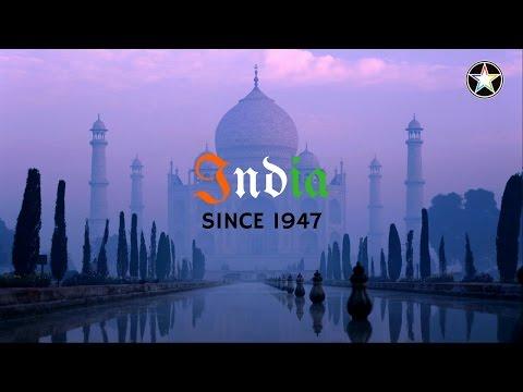 India - A New Dawn