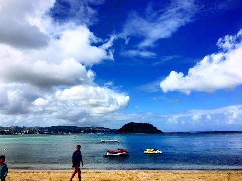 [SY지구여행] 다윗청년회와 함께 :: 괌(Travel Video in GUAM)