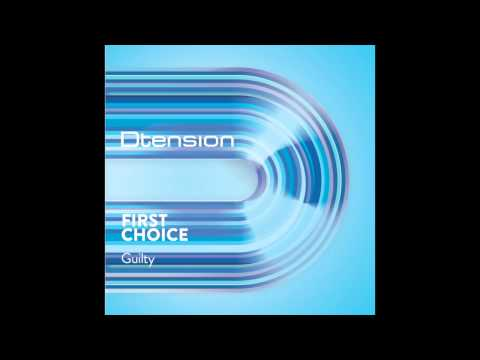 First Choice - Guilty (Harlem Hustlers Mix)