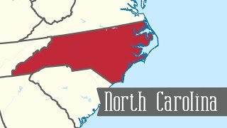 Two Minute Tour of North Carolina: 50 States for Kids - FreeSchool