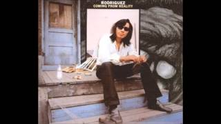 Rodriguez - Halfway Up The Stairs