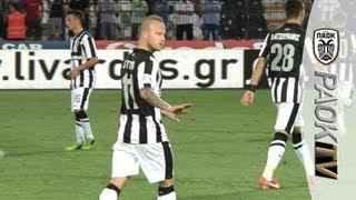 Μίροσλαβ Στοχ - PAOK FC