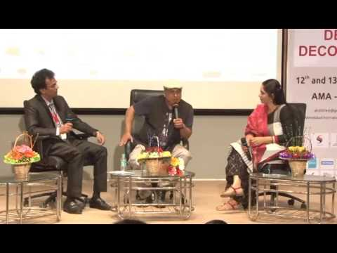 Power Of Words : Piyush Mishra in Conversation with Umashanker Yadav and Anurita Rathore