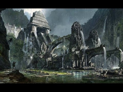 Brasovul, Capitala Atlantidei (Teorii Incredibile)