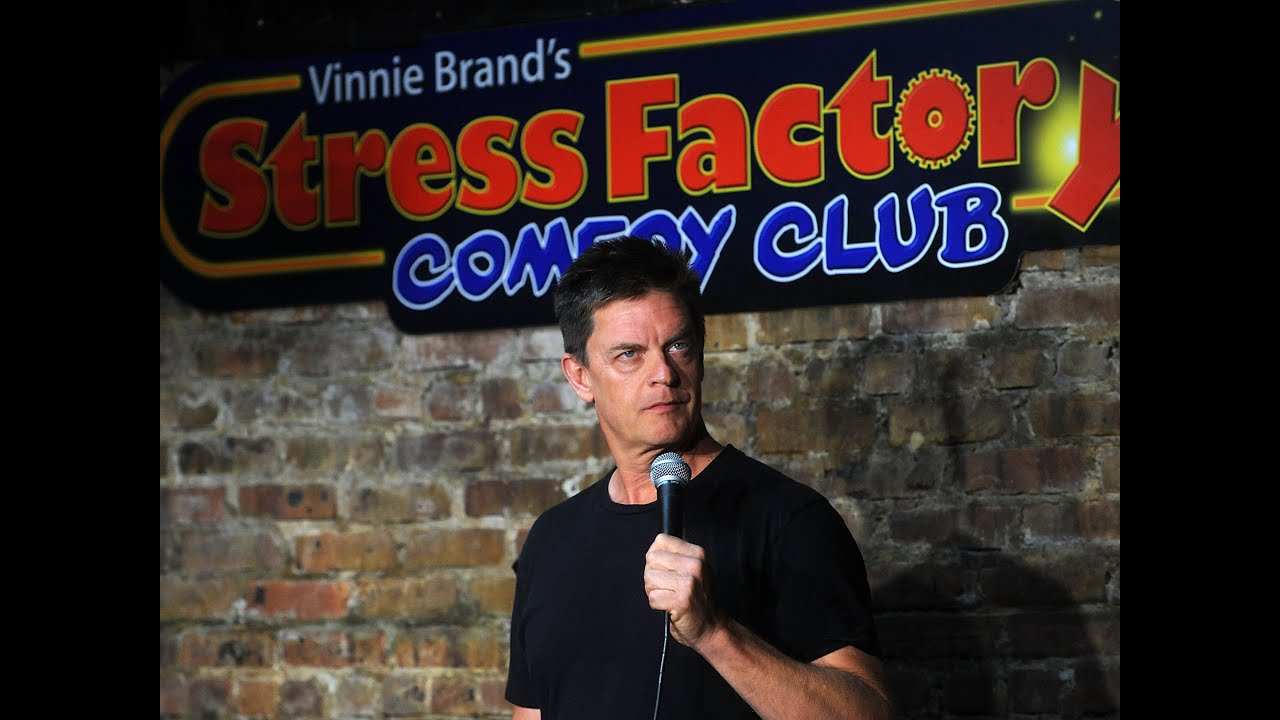 Jim Breuer Cancels Shows Over Vaccine Rules, Here Are Others ...