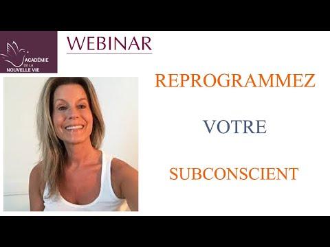 Reprogrammer Votre Subconscient