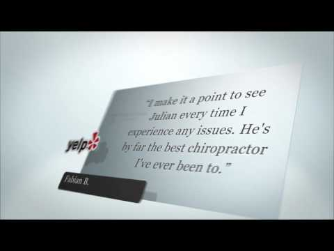 Body In Motion Chiropractic Reviews San Mateo CA