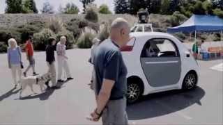 Беспилотный автомобиль Google Car Self Driving | Самоуправляемый авто Гугл | Оборудование, датчики(, 2014-11-25T20:05:34.000Z)