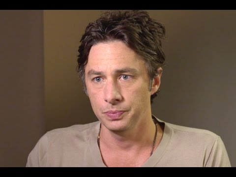 Zach Braff: GOING IN STYLE from YouTube · Duration:  5 minutes 5 seconds