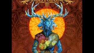 Watch Mastodon The Wolf Is Loose video