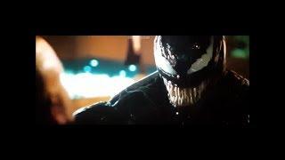 Venom (2018) First transformation [CAM]