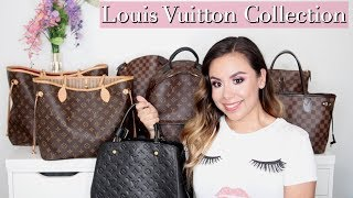 Louis Vuitton Collection 2018 | Designer Handbags