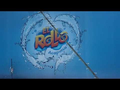 El Rollo Acapulco Park Footage (May 2017)