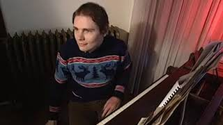 Billy Corgan Smashing Pumpkins Mellon Collie & The Infinite Sadness Live at home 1994