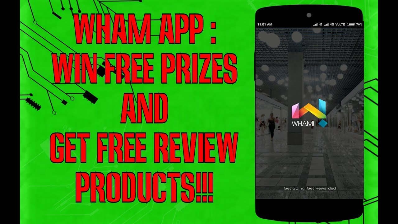 Win free prizes in india