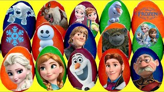 Disney Princess Play-doh Eggs with Frozen Anna Elsa & TROLLS Poppy