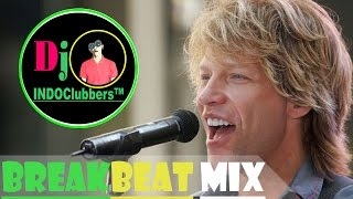 ♫ Breakbeat Remix 2016 ◄ ►Dugem Nonstop 2016 [BON JOVI ALWAYS] vol.20-INDOClubbers™