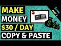 How To Make Money Online - Simple Copy & Paste Method - Part 2