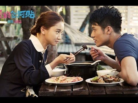 Download Our Love ep 19 (Engsub)