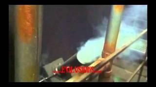 EVILUSIONS Fog Cannon - PNEF-016