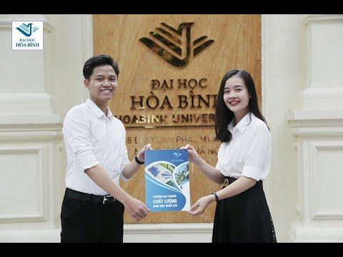 Đại học Hòa Bình (Hoa Binh University)