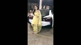 Prince Narula And Yuvika Choudhary Fun After Wedding Latest news bollywood