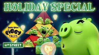 Piggy Tales - 4th Street | Joyful Jingle - S4 Ep16