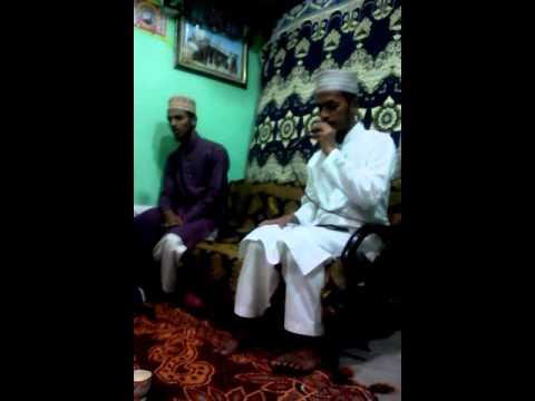 Unki Jame Jam Aakhe by Hafiz Zafar Aabid Satana Mahfil e Naat ab.Mobin Noori Home
